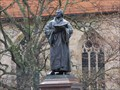 Image for Lutherdenkmal - Erfurt, Thuringia, Germany
