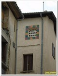 Image for Un pigeonnier dans le village - Barrême, France