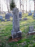 Image for Frank Kirby - Fairview Cemetery - Bowling Green, KY