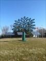 Image for London Tourism Solar Tree - London, Ontario