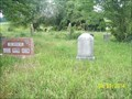 Image for Mount Pisgah Churchyard Cemetery - Monett, MO