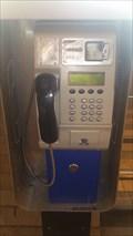 Image for Telefonni automat, Praha, Hlavni nadrazi III