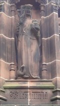 Image for Monarchs - St. Werburgh - Chester, UK