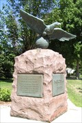 Image for Spanish-American Veteran's Memorial, Whitewater, WI