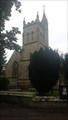 Image for St Thomas - Melbury Abbas, Dorset