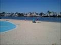 Image for Parkside Aquatic Park Beach   - San Mateo, CA