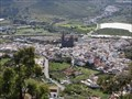 Image for Vista de Arucas - Arucas, Gran Canaria, España