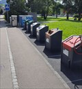 Image for DO - Recycling Drop-Off Site - Gossau, SG, Switzerland