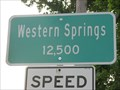 Image for Western Springs, IL - 12,500