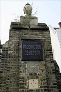 Image for Paddington Cemetery - Willesden Lane, London, UK