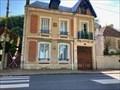 Image for Maison Art Nouveau - 11 Quai Albert Baillet - Montlouis-sur-Loire, France