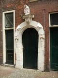 Image for Schapenpoortje - Leiden