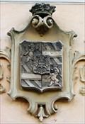 Image for Erb rodu Vernieru z Rougemontu - Svetla nad Sazavou, Czech Republic