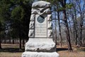 Image for 31st Regiment Indiana Infantry Monument - Chickamauga National Battlefield