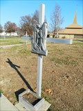 Image for Stations of the Cross - St. Joseph Church - Arma, Ks.