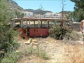 Image for Abandoned bus, Karsiaka, Cyprus