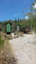 Image for Finger Rock Trailhead - Tucson, AZ
