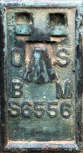 Image for Flush Bracket - St Paulinus Church, Manor Road, Crayford, Kent, UK