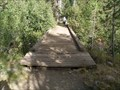 Image for Devil's Kitchen Trail Footbridge - Warner Valley - Lassen Volcanic National Park