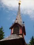 Image for Glockenturm Kapelle Hinterbärenbad Kaisertal - Kufstein, Tirol, Austria