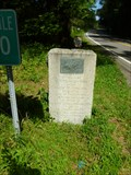 Image for Knox Trail Marker - Alford, MA
