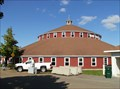 Image for Central Wisconsin State Fair Round Barn - Marshfield, WI