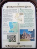 Image for The Cistercian Way - Neath Abbey, Wales.