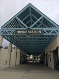 Image for Irvine Transportation Center - Irvine, CA