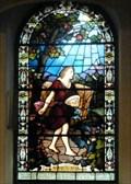 Image for Wesley's Chapel Windows - London, UK
