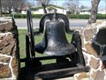 Image for Blanche Park Church Bell - Luling, TX