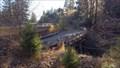 Image for Keene Creek Bridge - Jackson County, OR