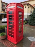 Image for Inn at the 5th Phone Booth - Eugene, Oregon