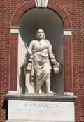 Image for Ben Franklin - Philadelphia, PA