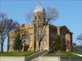 Image for Roberts County Courthouse, Sisseton, SD