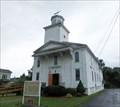 Image for Locke Community Church, formerly Milan Baptist - Locke, NY