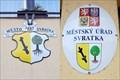 Image for Znaky mesta Svratka, Czech Republic
