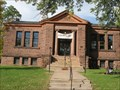 Image for Washburn Carnegie Library – Washburn, WI