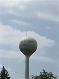Image for East Cape Girardeau - Water Tower - East Cape Girardeau, Illinois