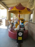 Image for Three Horse Carousel - Orland, CA