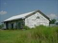 Image for Old Seaboard Station, Creedmoor, North Carolina