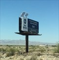 Image for Best Western Billboard - Ehrenberg, AZ