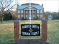 Image for Webster Groves Masonic Temple - Webster Groves, Missouri