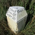 Image for B940 2nd Milestone - Muirhead, Fife.