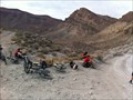 Image for Titus Canyon Mountain Biking Trail - Death Valley, NV-CA