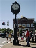 Image for Town Clock of Pittsford, New York
