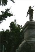 Image for Confederate Memorial - Murfreesboro, TN