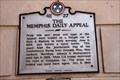 Image for 4E 27 - The Memphis Daily Appeal - Memphis, TN