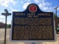 Image for Selma Army Arsenal (1862~1865) - Selma, AL