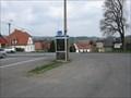 Image for Payphone / Telefonni automat - Nalzovske Hory, Czech Republic