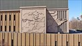 Image for University of Montana Library Bas-Reliefs - Missoula, MT